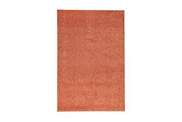 Matto Tessa pyöreä 100 cm  Oranssi
