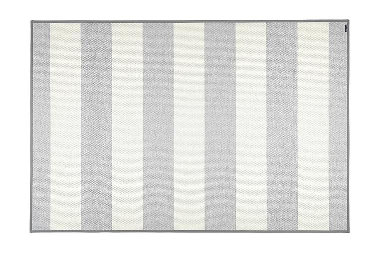 Matto Viiva Pyöreä 160 cm Harmaa - VM Carpet - Sisustustuotteet - Matot - Pyöreät matot