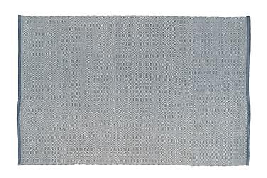 Matto Rättvik 160x230 Vaaleansininen