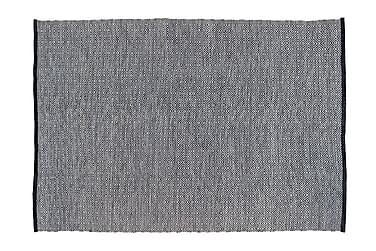Matto Rättvik 60x90 Sininen
