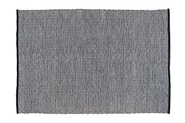 Matto Rättvik 80x200 Sininen