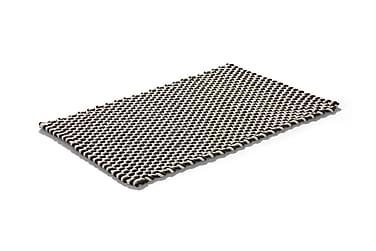 Matto Rope 50x80 Sekoitus kaakao/luonnonväri