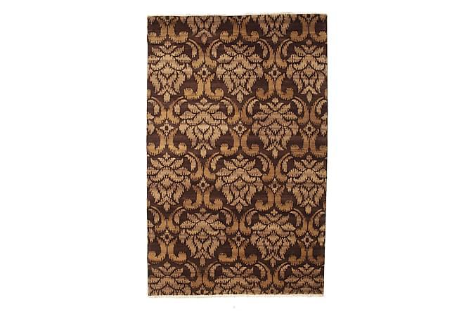 Himalaya matto 154x238 - Ruskea - Sisustustuotteet - Matot - Isot matot