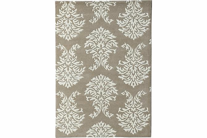 Käsinpunottu matto Jaipur 140x200 - Hiekka - Sisustustuotteet - Matot - Isot matot