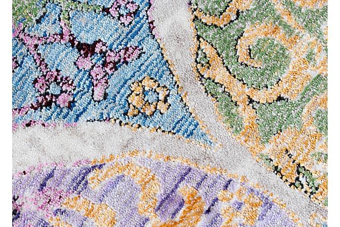 Matto Colourful 160x230 - Monivärinen - Sisustustuotteet - Matot - Isot matot