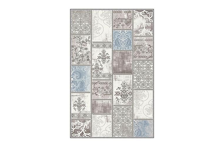 Matto Homefesto 160x230 cm - Monivärinen - Sisustustuotteet - Matot - Isot matot
