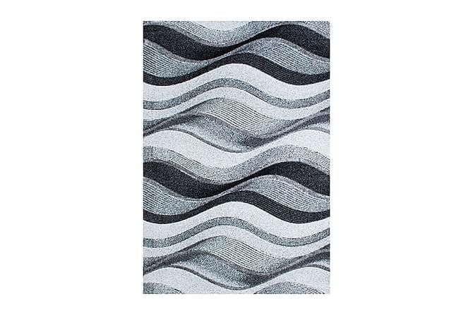 Matto Ibiza Wave 160x230 - Hopea - Sisustustuotteet - Matot - Isot matot