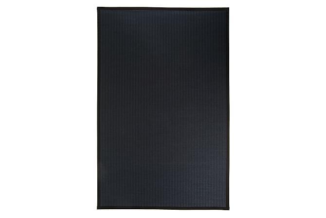 Matto Kelo 200x300 cm Musta/Sininen - VM Carpet - Sisustustuotteet - Matot - Isot matot