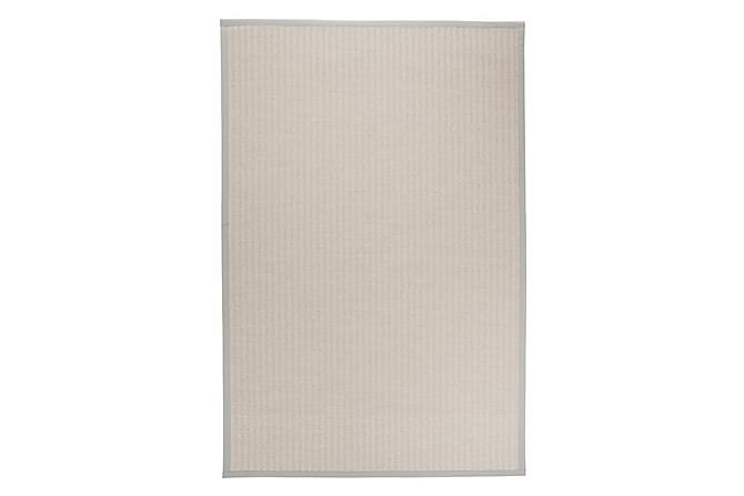 Matto Kelo 200x300 cm V. Harmaa/Valkoinen - VM Carpet - Sisustustuotteet - Matot - Isot matot