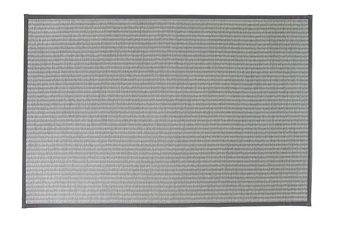 Matto Kelo 80x300 cm T. Harmaa/V. Harmaa - VM Carpet - Sisustustuotteet - Matot - Isot matot