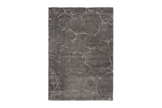 Matto Nordic Marble 133x190 - Harmaa - Sisustustuotteet - Matot - Isot matot