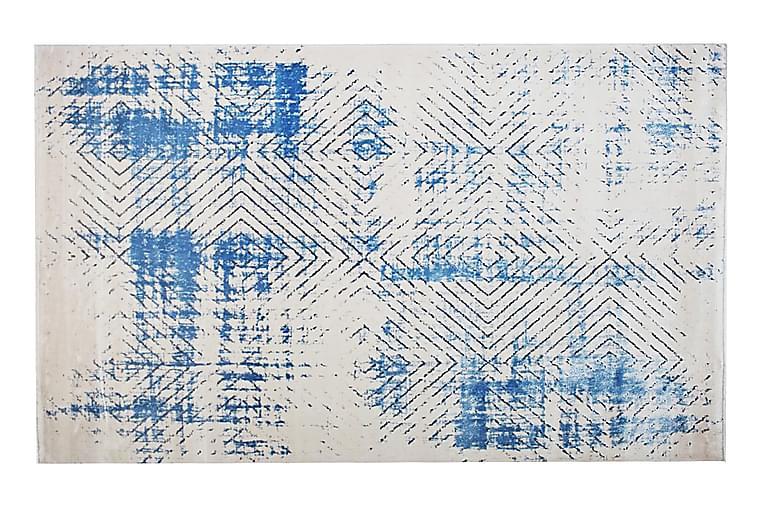 Matto Pierre Cardin Diamond 160x230 - Sininen - Sisustustuotteet - Matot - Isot matot