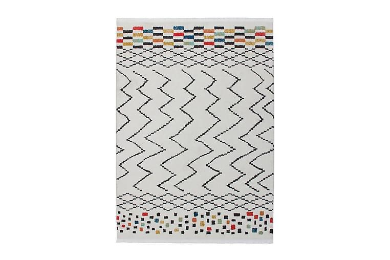 Matto Port Cry 160x230 cm Monivärinen - D-Sign - Sisustustuotteet - Matot - Isot matot