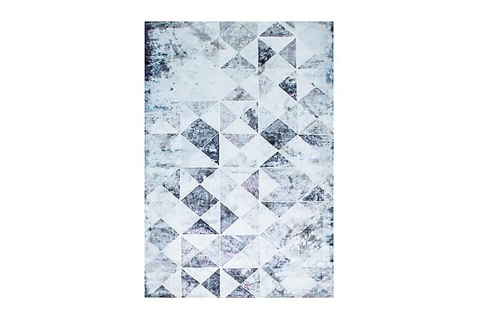 Matto Shiraz Square 155x230 - Harmaa - Sisustustuotteet - Matot - Isot matot