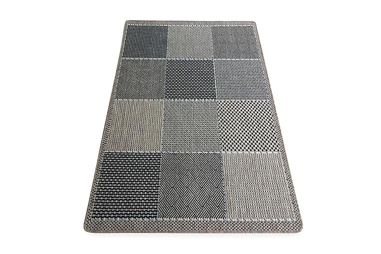 Matto Sisal 200x290 - Beige/Ruskea - Sisustustuotteet - Matot - Isot matot