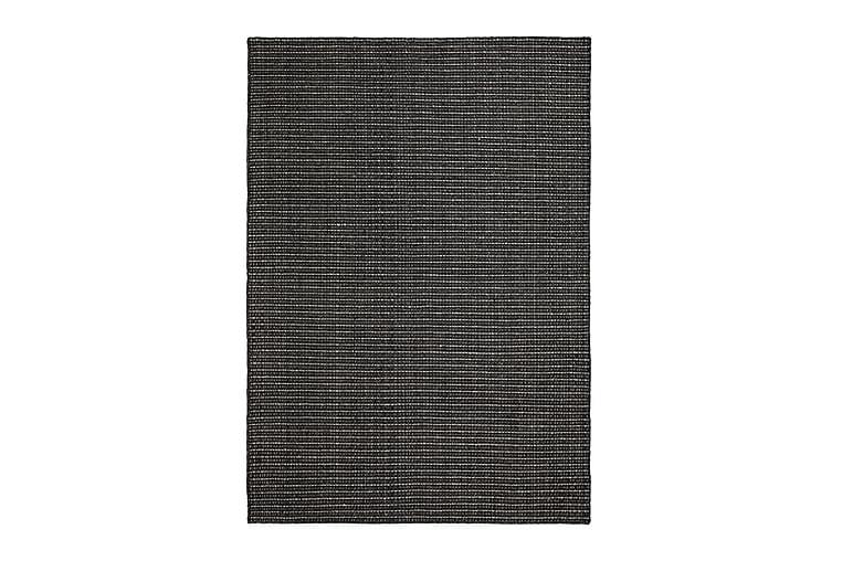 Matto Vimmerby 160x230 cm - Antrasiitti - Sisustustuotteet - Matot - Isot matot