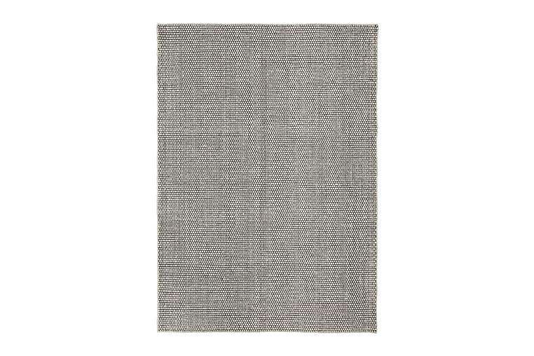 Matto Vimmerby 160x230 cm - Harmaa - Sisustustuotteet - Matot - Isot matot