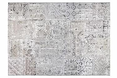 Mesru Jaquard-kudottu Chenillematto 140