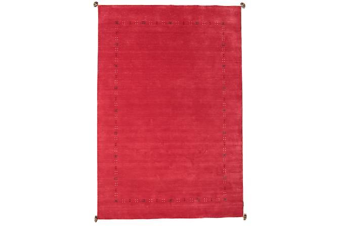 Suuri Matto Loribaf 196x290 - Punainen - Sisustustuotteet - Matot - Isot matot