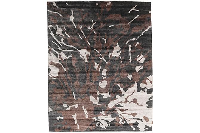 Suuri Matto Nepal 240x301 - Ruskea - Sisustustuotteet - Matot - Isot matot