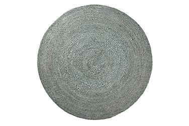 Juuttimatto Dip Pyöreä 150x150