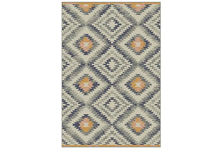 Matto Ferrera-2 133x190 cm - Sisustustuotteet - Matot - Tasokudotut matot