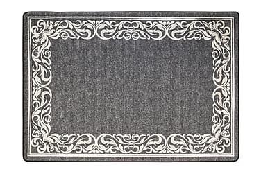 Hestia Hilla matto 133 x 195 cm harmaa