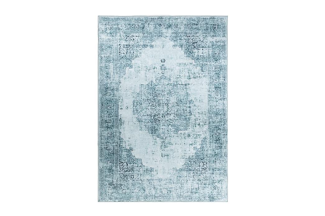 Matto Topaasi 200x300 cm Vihreä - Vallila - Sisustustuotteet - Matot - Tasokudotut matot