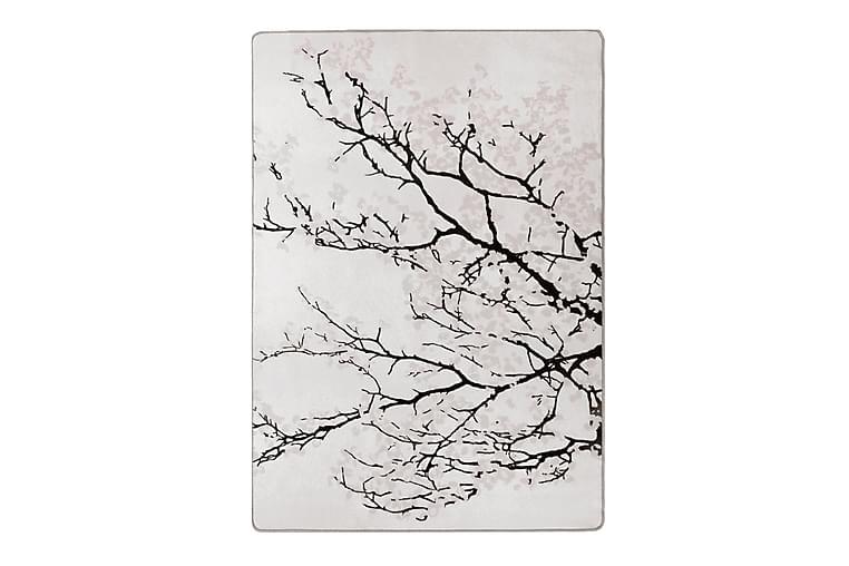 Matto Tunturikoivu 160x230 cm Harmaa/Beige - Vallila - Sisustustuotteet - Matot - Tasokudotut matot