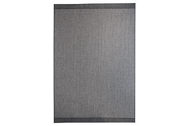 Yleismatto Breeze 120x170 cm harmaa