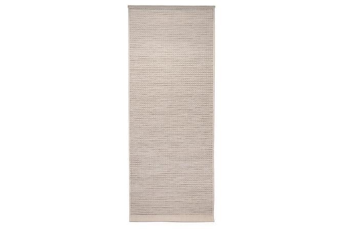 Yleismatto Breeze 120x170 cm valkoinen - Hestia - Sisustustuotteet - Matot - Kuviolliset matot