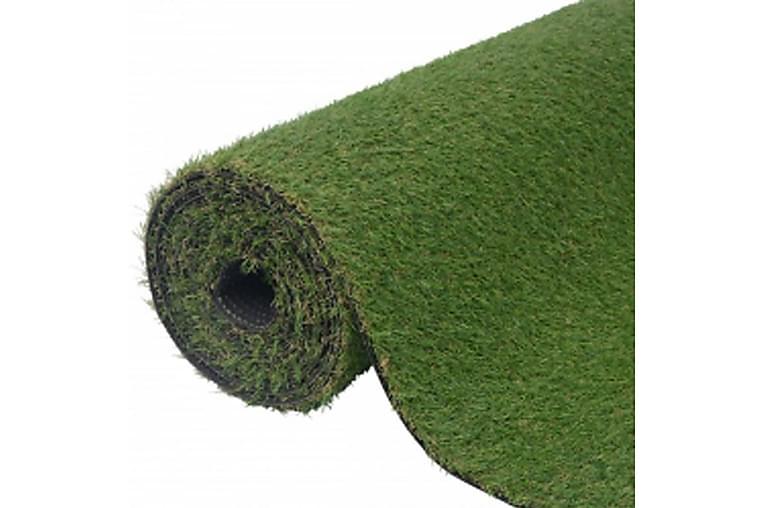 Keinonurmi 1x5 m/20 mm vihreä - Vihreä - Sisustustuotteet - Matot - Tekonurmimatot & huopamatot