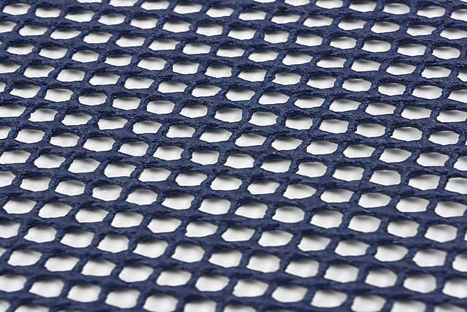 Telttamatto 250x300 cm Sininen - Sininen - Sisustustuotteet - Matot - Ulkomatot