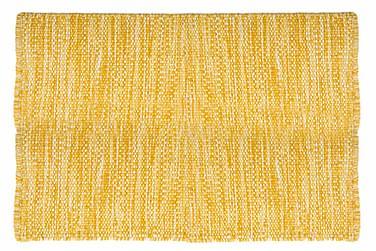 Fidone Villamatto käsinkudottu 135x195
