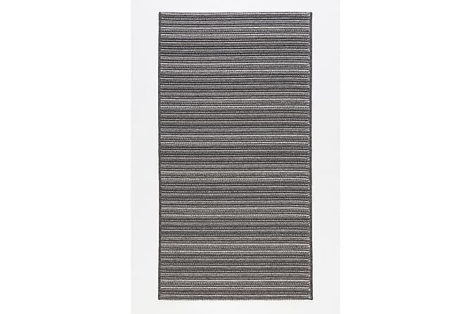Matto Inari 80x150 - tummanharmaa - Sisustustuotteet - Matot - Villamatot