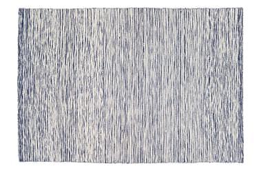 Matto Mellby 140x200 Sininen