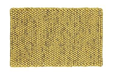 Matto Nature 160x230 Keltainen