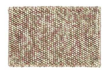Matto Nature 200x200 Roosa