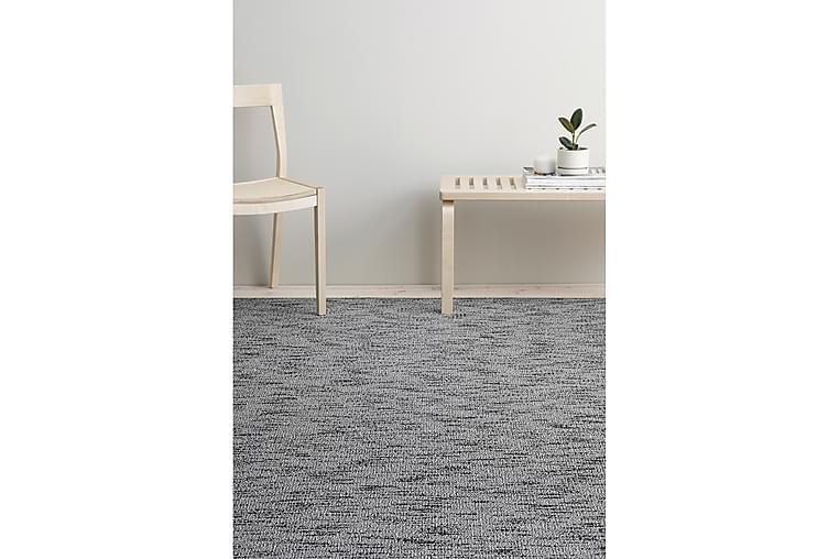 Matto Tuohi 80x150 cm Musta - VM Carpet - Sisustustuotteet - Matot - Villamatot