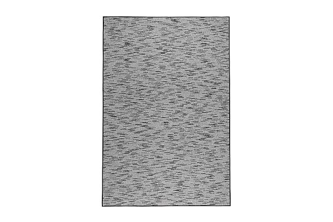 Matto Tuohi 80x200 cm Musta - VM Carpet - Sisustustuotteet - Matot - Villamatot
