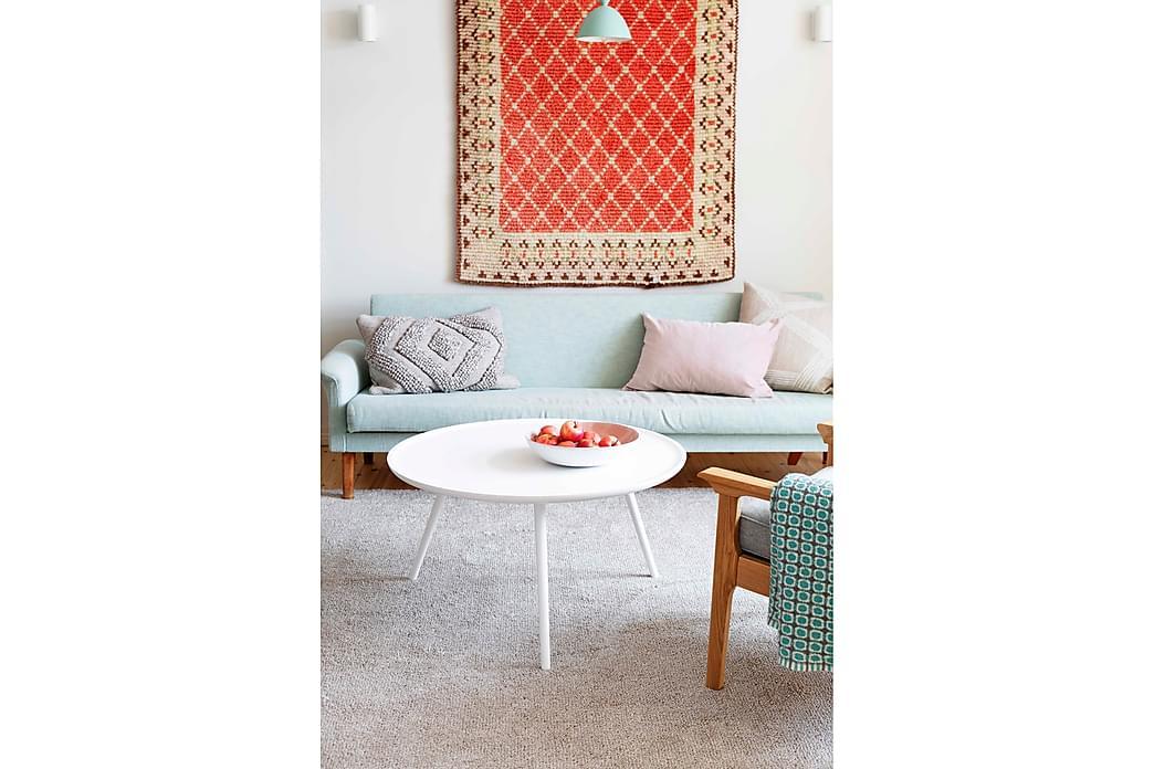 Matto Viita 200x300 cm Beige - VM Carpet - Sisustustuotteet - Matot - Villamatot