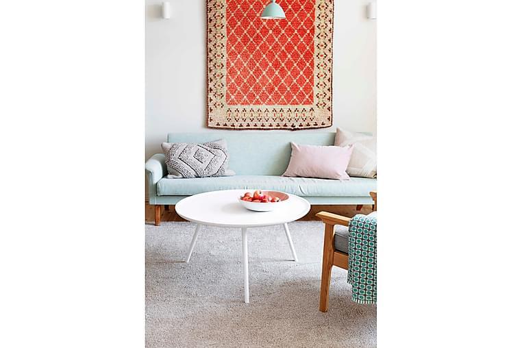 Matto Viita 80x250 cm Beige - VM Carpet - Sisustustuotteet - Matot - Villamatot