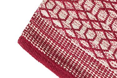 PADOVA Matto 230x160 Punainen