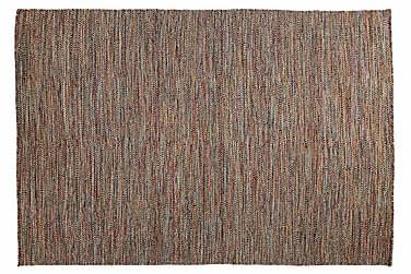 Villamatto Eden käsinkudottu 135x195 Monivärinen