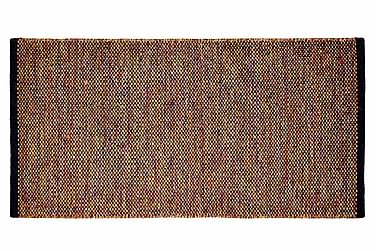 Villamatto Seattle Käsinkudottu 160x230  Monivärinen