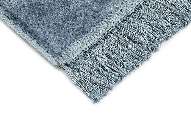 Viskoosimatto Granada 200x290 - Sininen - Sisustustuotteet - Matot - Viskoosi- & keinosilkkimatot
