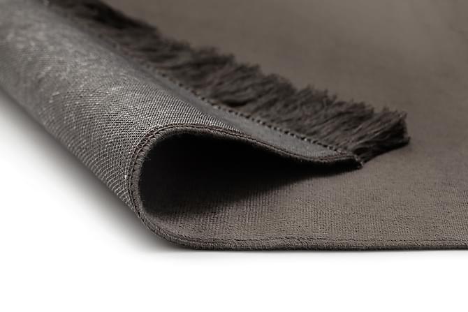 Viskoosimatto Granada 80x150 - Antrasiitti - Sisustustuotteet - Matot - Viskoosi- & keinosilkkimatot
