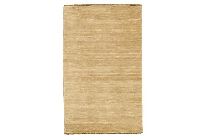 Matto Handloom 100x160 - Beige - Sisustustuotteet - Matot - Yksiväriset matot