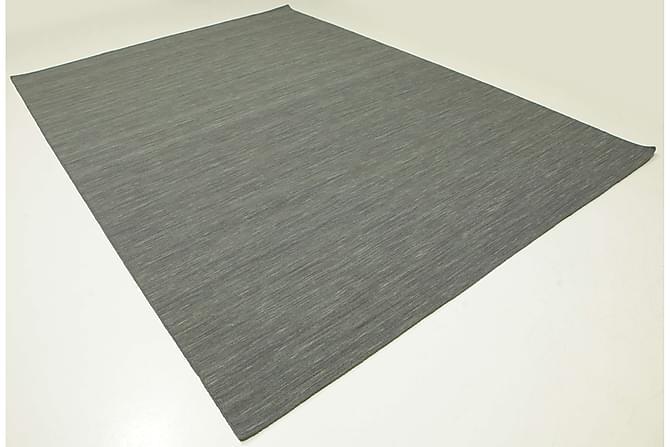 Suuri Matto Loom 250x350 - Harmaa - Sisustustuotteet - Matot - Yksiväriset matot
