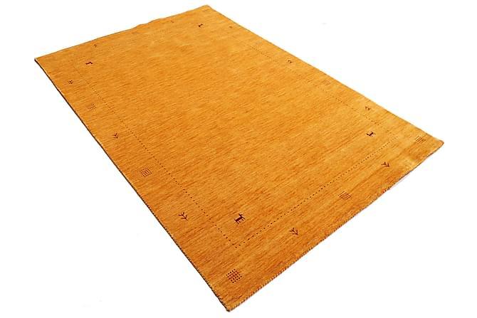 Suuri Matto Loribaf 160x230 - Beige | Ruskea | Oranssi - Sisustustuotteet - Matot - Yksiväriset matot